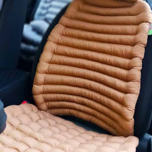 Ортопедическая спинка - Eco Comfort