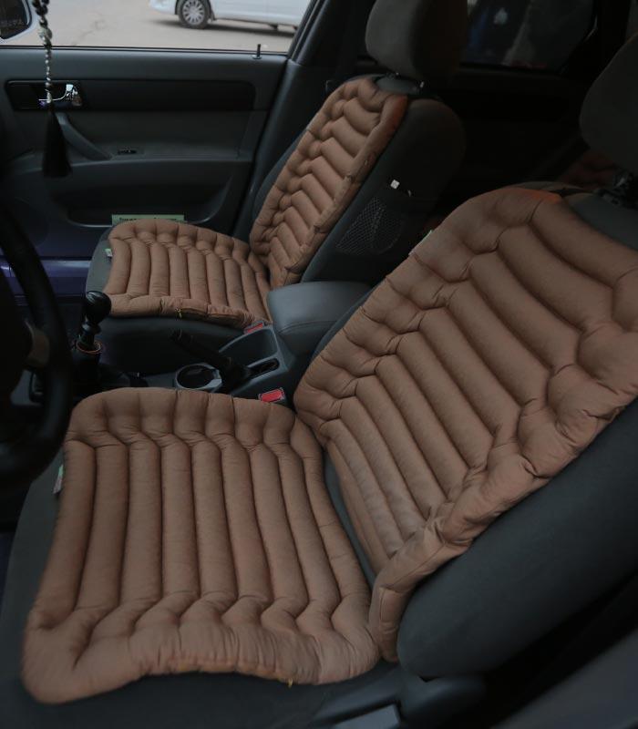 2 в 1 ортопедический комплект для авто сиденья 2