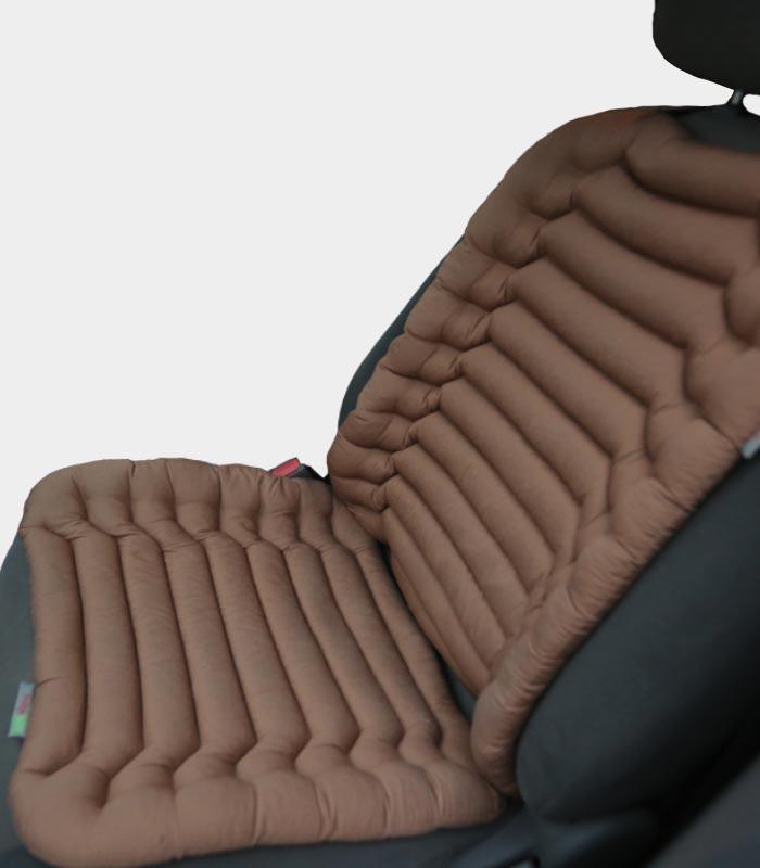 2 в 1 ортопедический комплект для авто сиденья 3